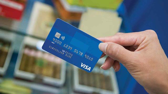 Ciri-ciri dan Tanda Pemakaian Kartu Kredit Berbahaya Bagi Finansial Usaha Bisnis Anda