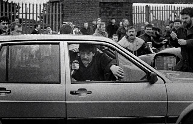 Killing of British soldiers Derek Wood and David Howes, 1988