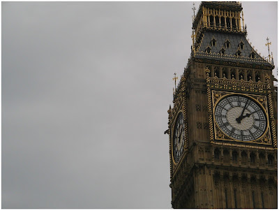 صور ساعة بيج بن HD