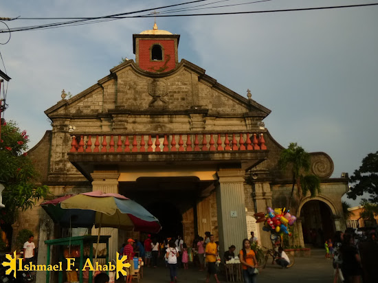 Our Lady of the Most Holy Rosary, Queen of Caracol Church in Rosario, Cavite