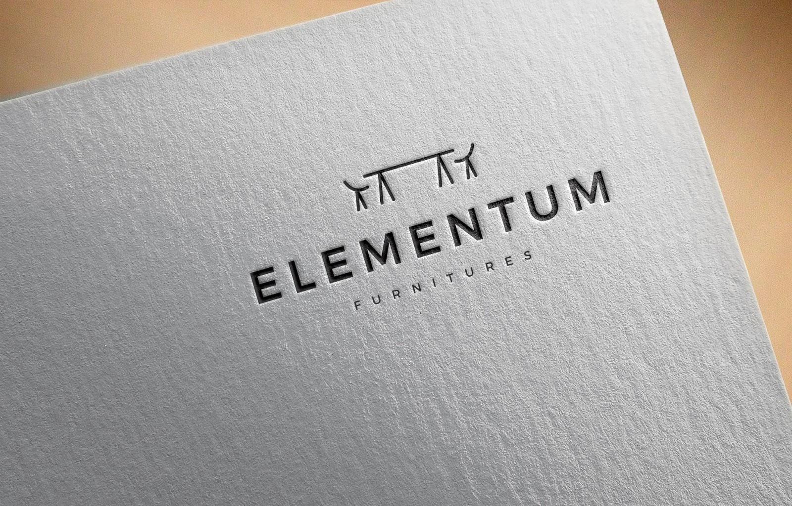 Furniture's Logo Idea