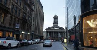 Galería de Arte Moderno GoMA de Glasgow.