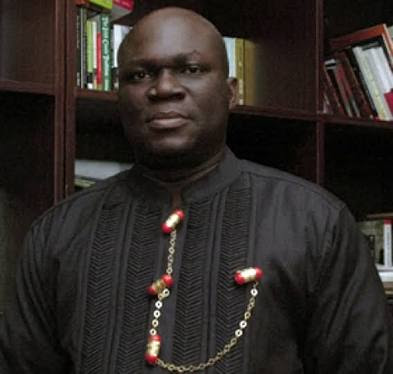 Reuben Abati Emerges Governoship Candidate Running-mate