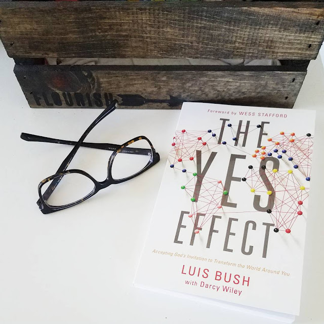 The Yes Effect: An Unofficial Book Guide printable with quotes + questions to engage the main concepts in the book by yourself or with a small group.