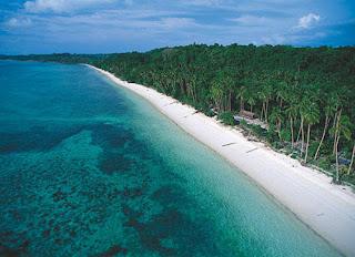 8 Destinasi Menakjubkan Di Kei Kecil, Maluku
