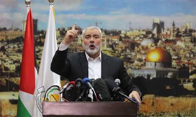Hamas convoca levante após Trump reconhecer Jerusalém como capital de Israel