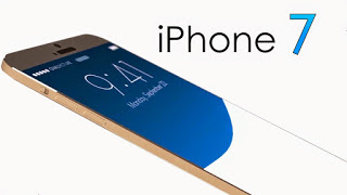 iPhone 7 To Be The Thinnest iPhone Ever