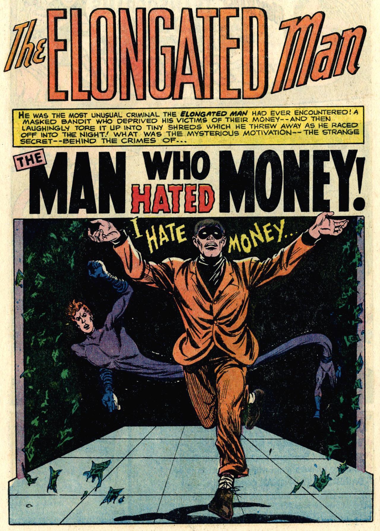 Detective Comics (1937) 347 Page 23
