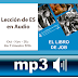 Lección de Escuela Sabática en Audio | 4to Trimestre 2016 | El Libro de Job | MP3