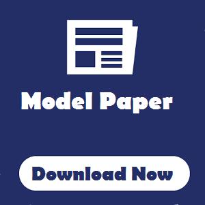 Panchayat Talati 100 Marks Model Paper