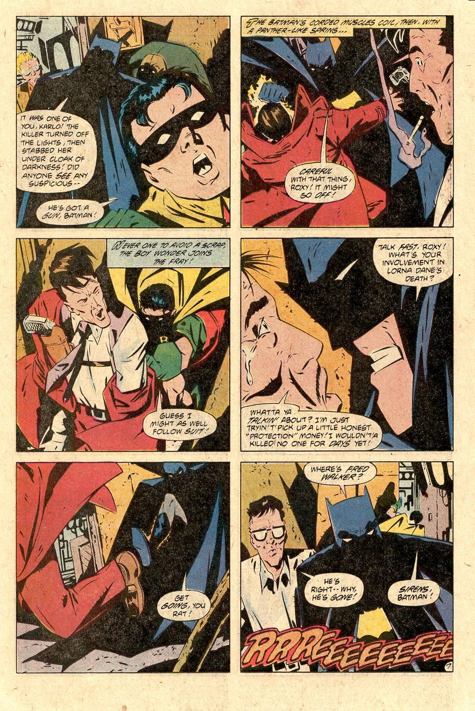 Read online Secret Origins (1986) comic -  Issue #44 - 8