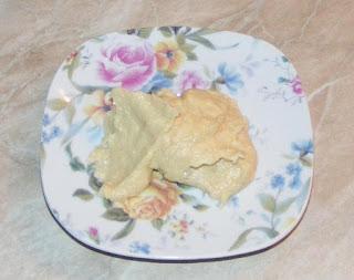 Maioneza de telina retete culinare sosuri si dressinguri de post,