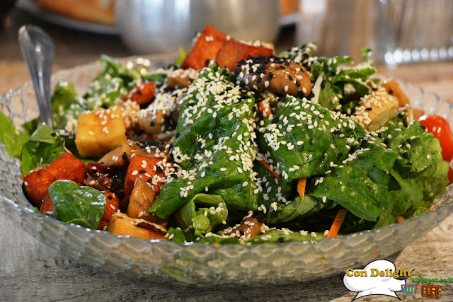 halomi salad סלט חלומי