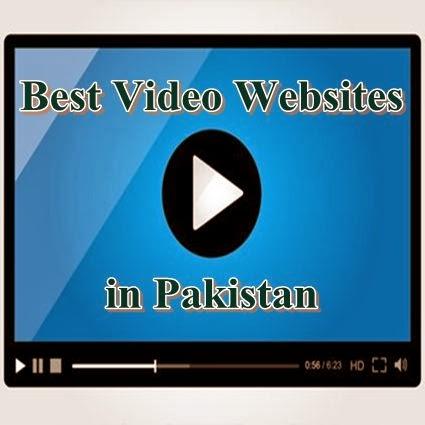 Top-5 Websites for Online Videos in Pakistan - Pakistan Hotline