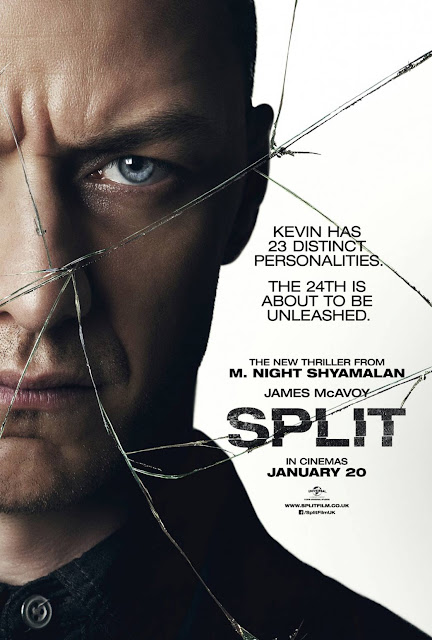 Split (2017) ταινιες online seires oipeirates greek subs