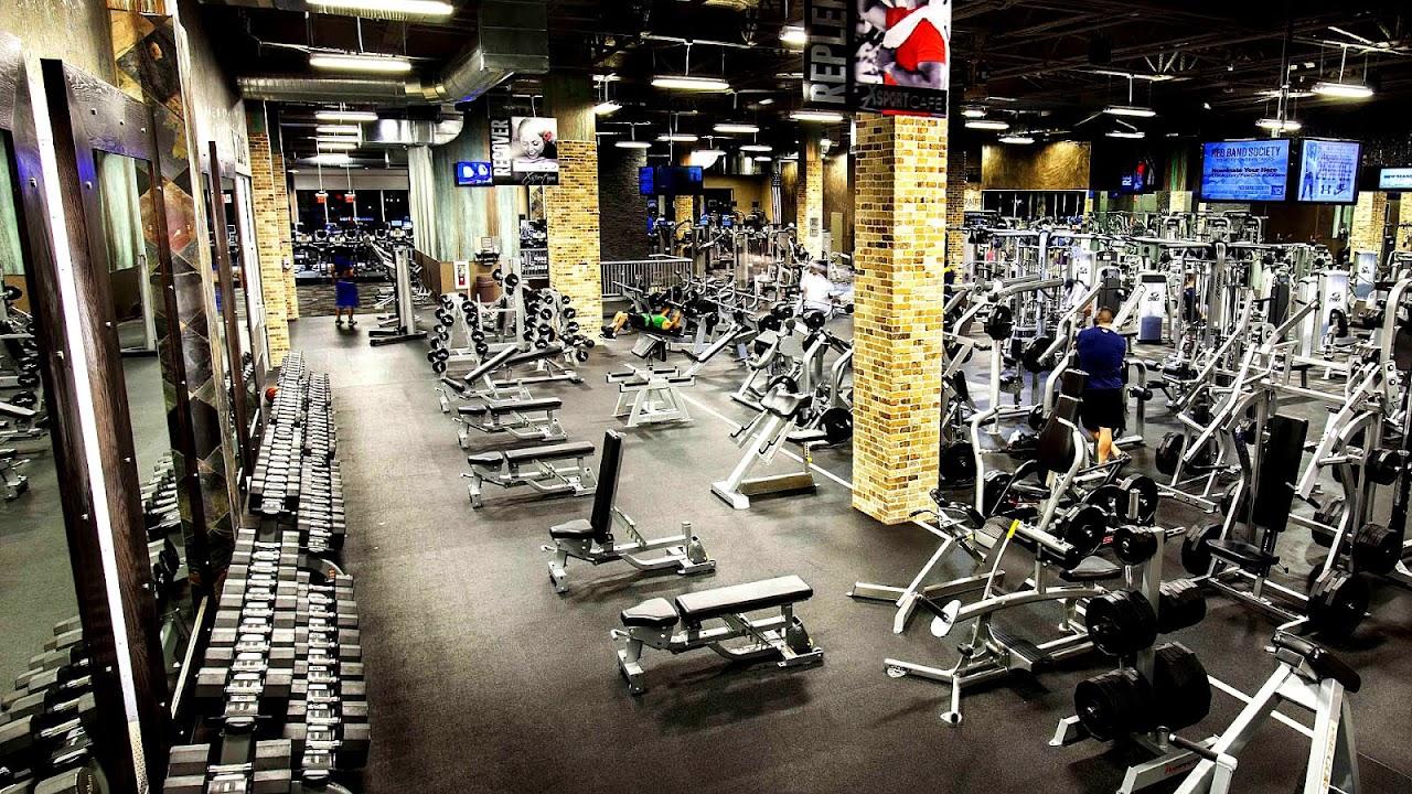Xsport Fitness Garden City Class Schedule Fit Choices