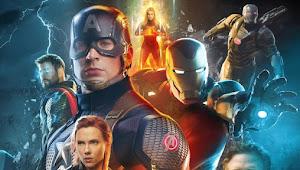 Tổng hợp hơn 50+ hình nền Avengers: Endgame cho máy tính, laptop