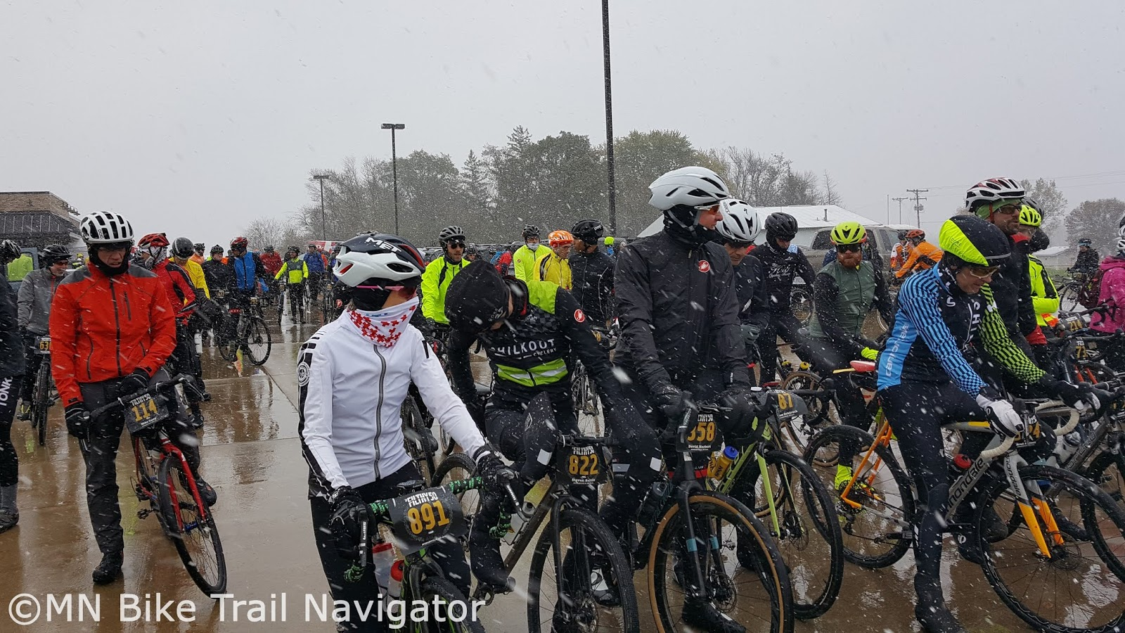 Cycling Events Mn Thanksgiving 2020.Mn Bike Trail Navigator 2019 Minnesota Gravel Events