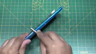 membuat sendiri casing smartphone dari kaleng bekas