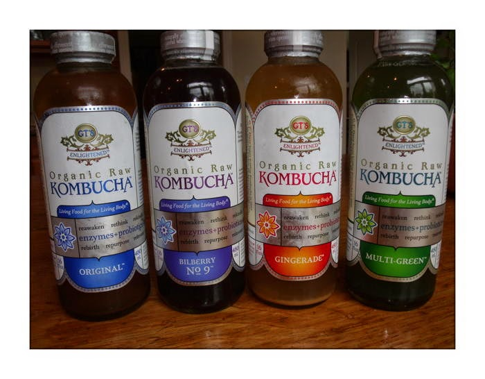Are Kombucha Drinks Good For You