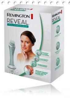 Pareri forumuri Perie curatarea faciala REMINGTON Reveal FC1000
