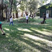 3º Encuentro intergeneracional sobre el Oficio del Fuego