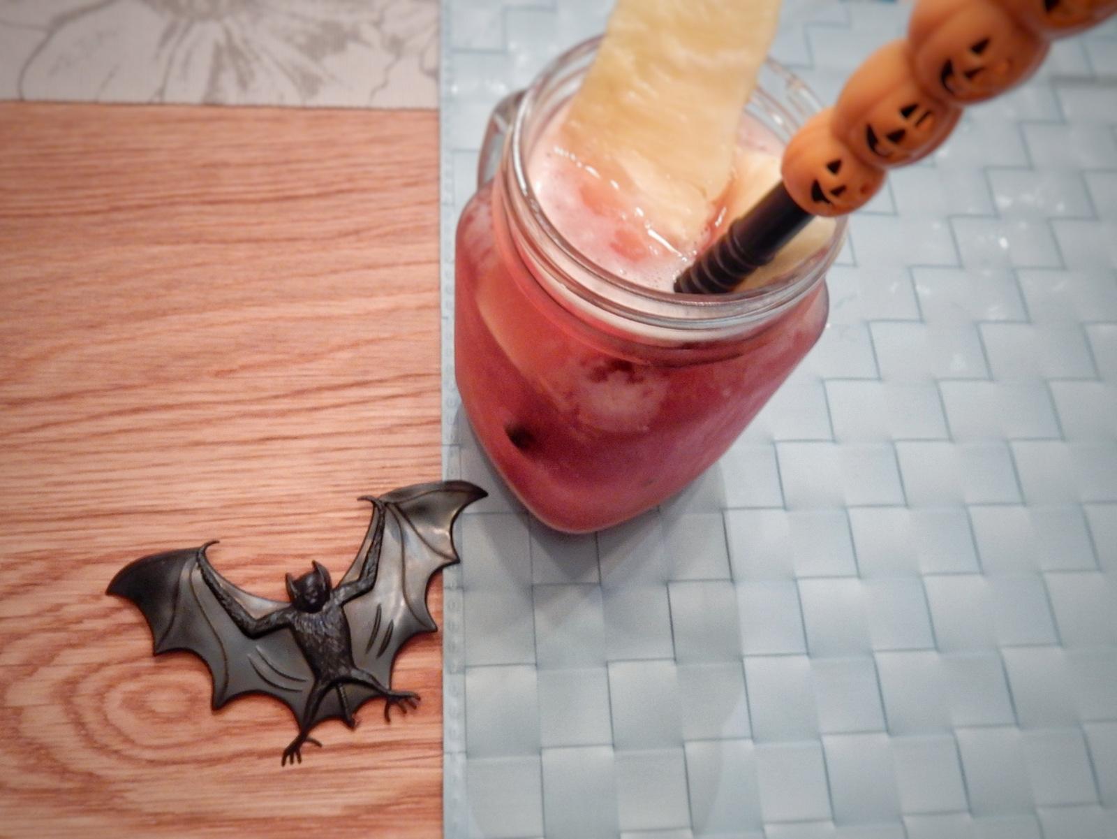 Halloween Cocktail Ideas TheBar.com Adventures of a London Kiwi