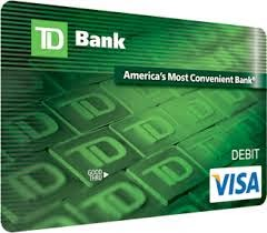 Commerce Bank (NJ) Visa Card