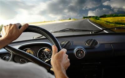 Mengatasi Lelah, Letih & Kehilangan Konsentrasi Saat Berkendara