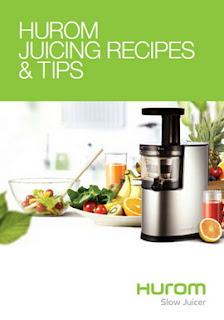 Hurom slow juicer recipes pdf besto blog hurom juicing recipes tips forumfinder Choice Image