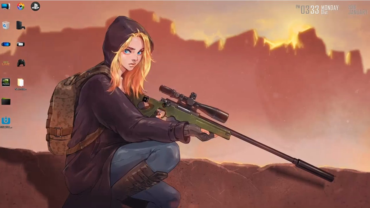 Download anime wallpaper engine free download for desktop or mobile device. wallpaper engine anime PUBG girl animated free download ...