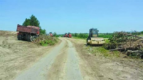 Miladinovci-Stip Highway Construction Launched