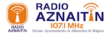 Blog Radio Aznaitín
