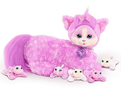 Кошечка Джози (Josie Kitty Surprise)