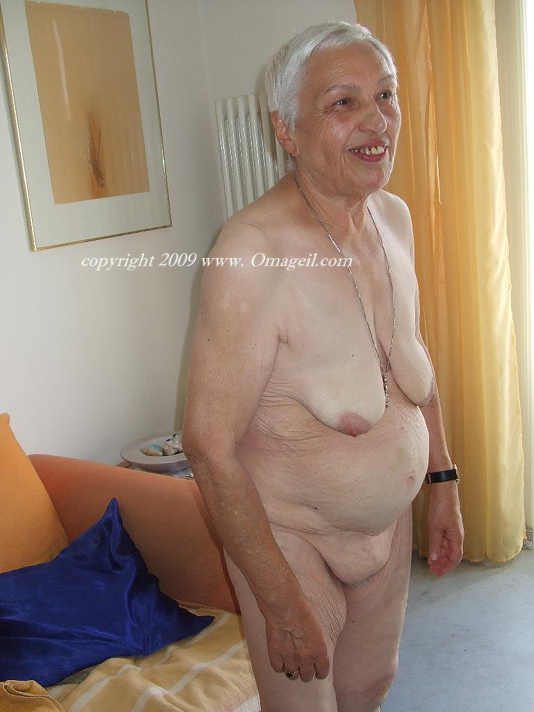 fat granny driving - Fat nude granny uncovered old body