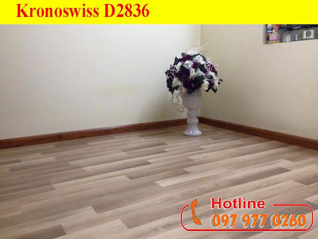 Kronoswiss D2836