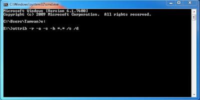 menampilkan file yang ke hidden, membuka file yang ke hidden, menampilkan file hidden tersembunyi
