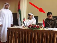 Menteri Kita Heran Listrik di Arab Bisa Sangat Murah, Ratusan Persen Lebih Irit