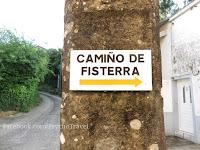 camino de Santiago Fisterra Muxia sv. Jakov slike psihoputologija