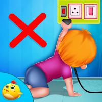 Children Basic Rules Of Safety