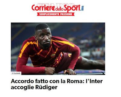 ©Corrier dello Sport