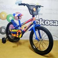 Sepeda Erminio 235 BMX