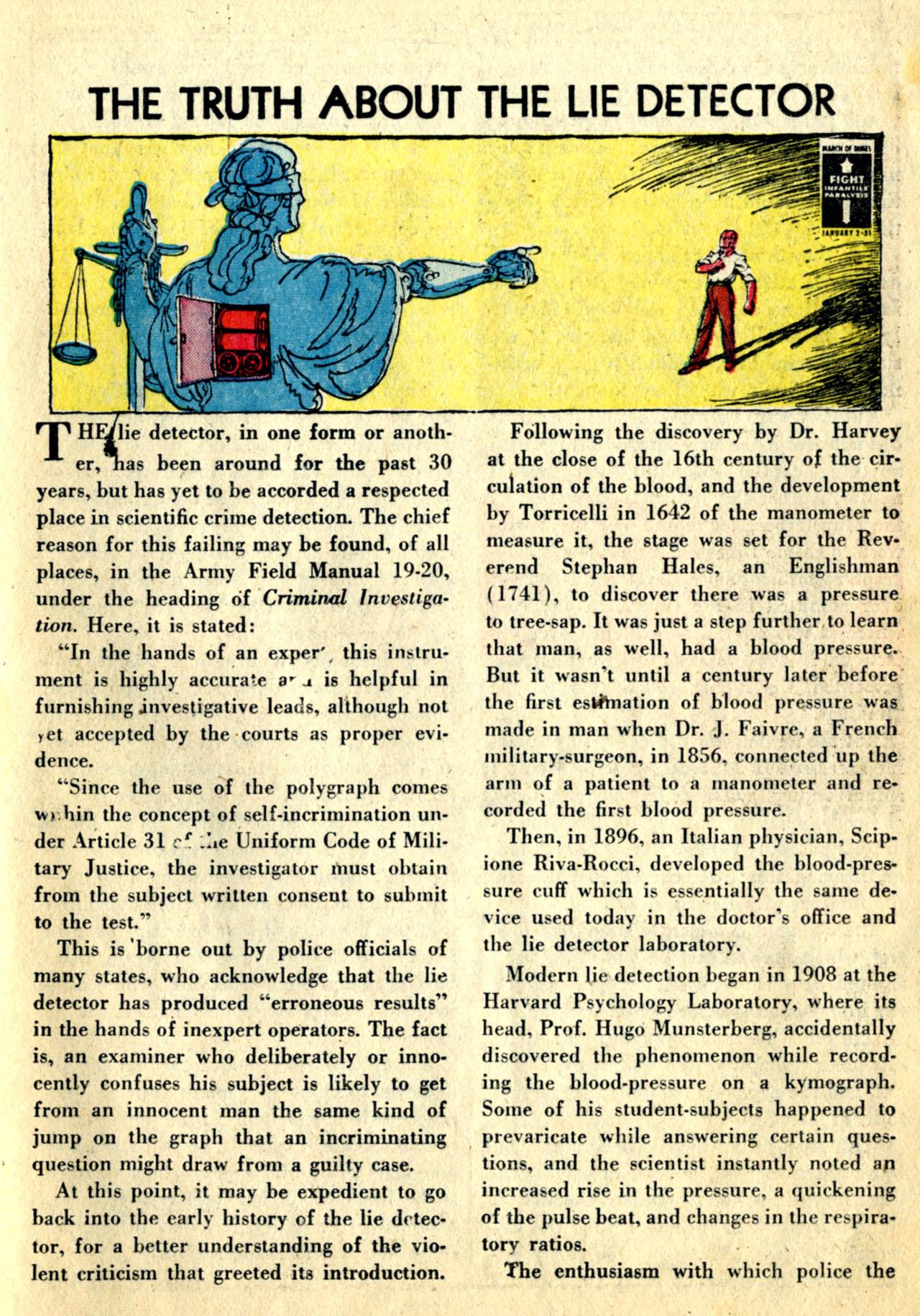 Detective Comics (1937) 192 Page 30