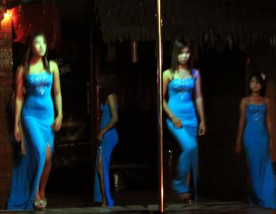 sexy burmese show