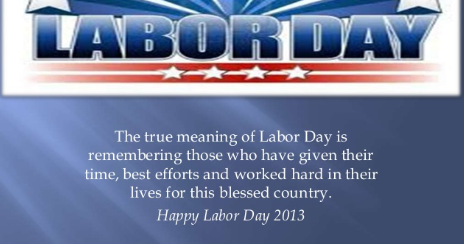 Meaning Of Labor Day Kentucky Derby