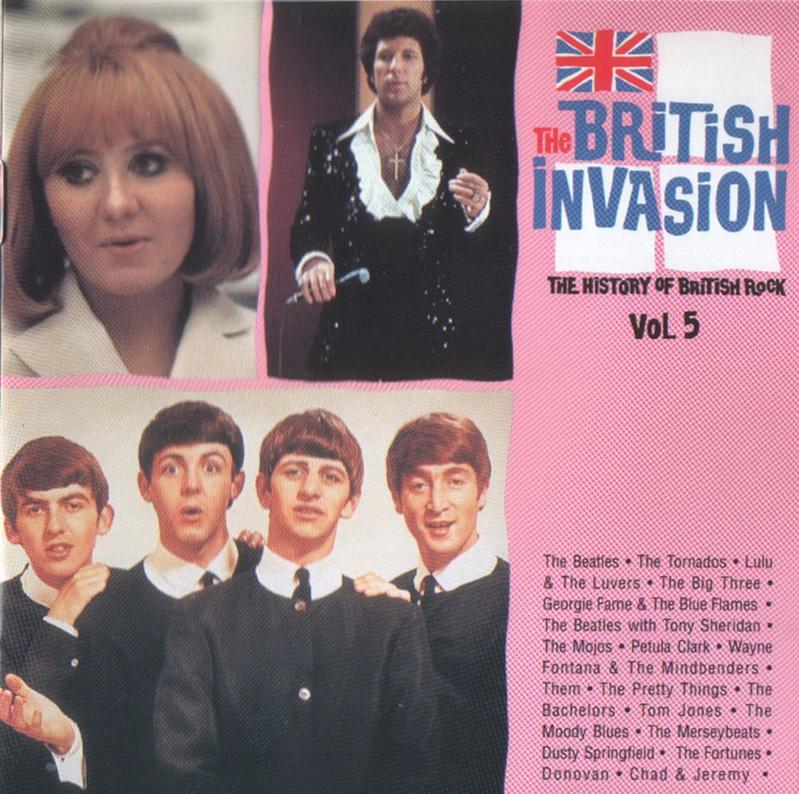 history of british rock vol 2