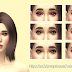 Sims4Pose: Galaxy Eyes {Released}