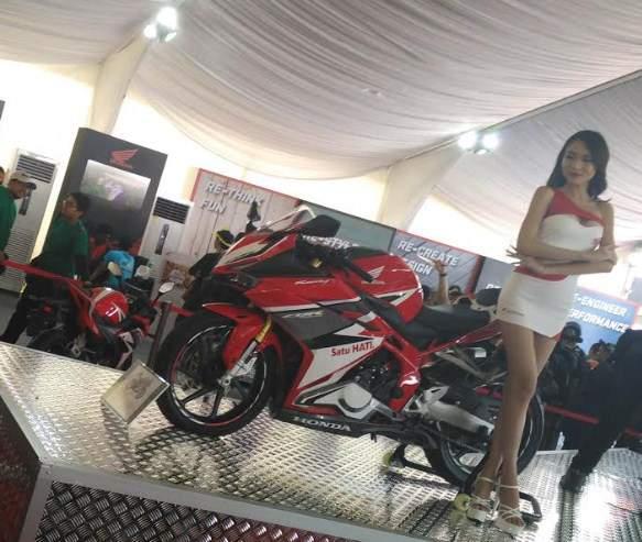 All-New-CBR-250RR-diperkenalkan-Ke-Publik-malaysia