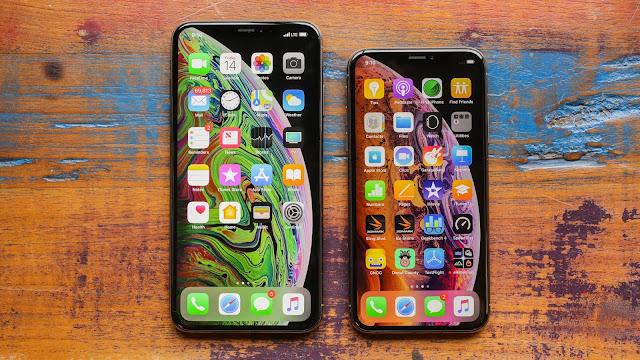 Gugatan Dengan Layar iPhone X, XS dan Max, Dianggap Bohongan