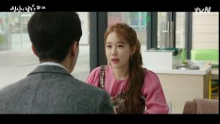 Sinopsis Touch Your Heart Episode 12 Part 2